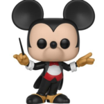 Mickey mouse compie 90 anni-Gadget