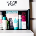 Beauty box- Organic made in Italy Kleverpark