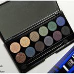 [Review] Palette Sleek Makeup Arabian Nights