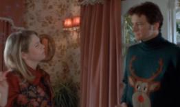 Bridget Jones e il maglione di Natale