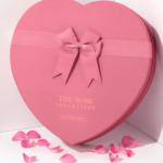 Rose collection Limited edition Beauty box