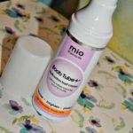 Review Mio Skincare Boob Tub+