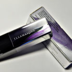Review Illamasqua Limited Edition Antimatter Lipstick