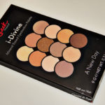 Review Palette Sleek Makeup Contouring, Vintage Romance e A new Day