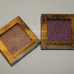 Review Glitter Eyeshadow L'Oreal Starlight