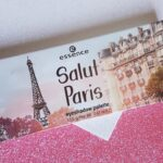 [Recensione] Essence Salut Paris Eyeshadow Palette
