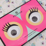 Review Big Eyeshadow Palette- Eye Just wanna have fun Essence