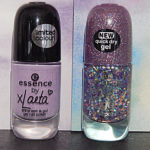 Review Novità Nailpolish Essence Shine Last & Go!