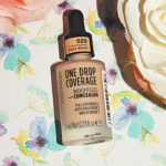 Review One Drop Coverage Weightless Concealer Catrice