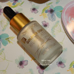 Review Golden Dust Highlighter Catrice