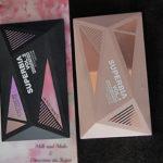 Review Palette Superbia Catrice Vol.1 e Vol.2