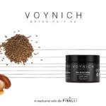 Voynich botanica  nuovo shampoo e maschera