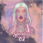 Neve cosmetics Sparkling '67 preview