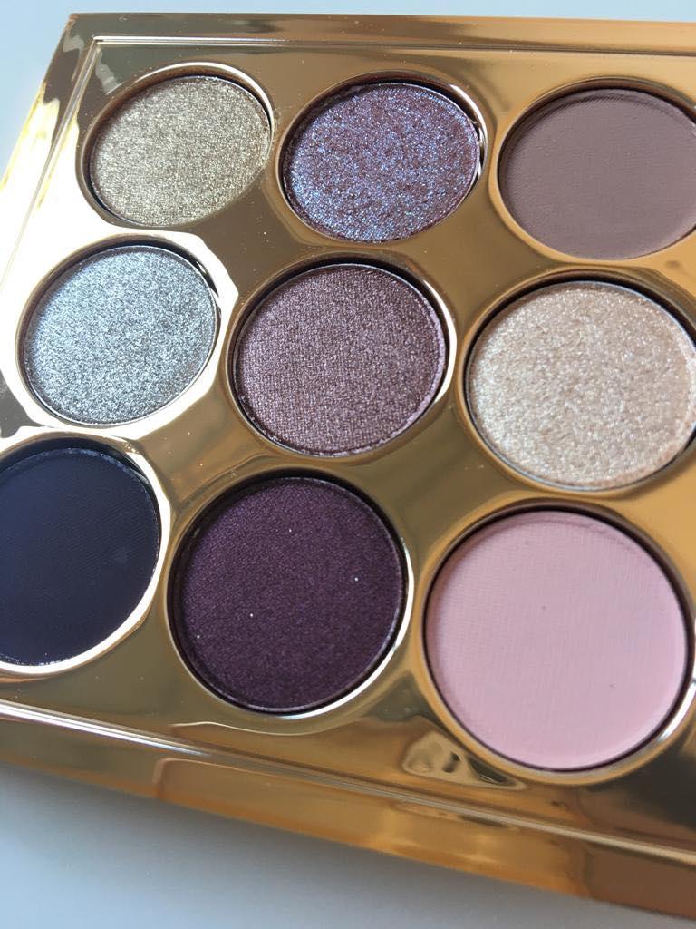 654ba45aee Finalmente ho trovato un po' di tempo per realizzare una idea makeup con la  palette Jasmine di Aladdin x Mac cosmetics.