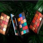 Makeup Revolution Wild Animal Collection