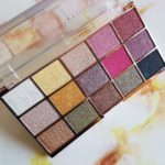 [Recensione] Makeup Revolution Foil Frenzy Eyeshadow Palette
