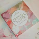 Recensione Crystal Power Eyeshadow Palette – Essence