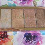 Review Vintage Lace Powder Highlighter Revolution Makeup