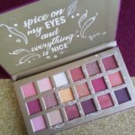 [Recensione] Essence Spice It Up! Eyeshadow Palette