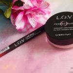 Perfectitude Translucent Loose Powder L.O.V. Cosmetics – Review