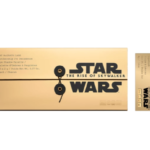 Star wars x Path McGrath limited edition
