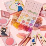 Sailor moon limited edition per Colour pop