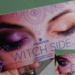 Witch Side palette Essence Cosmetics – Review