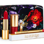 Lisa Eldridge Fantasy Florals lip collection 2020