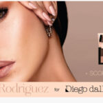 Belen Rodriguez per Diego Dalla Palma Make up collection