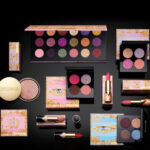 The Celestial divinity collection Pat McGrath Natale 2020