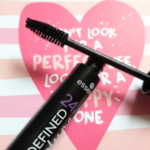 Essence mascara Defined Volume 24ever review