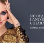 Chiara Ferragni x Lancome collezione 2020 preview