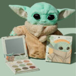 Baby Yoda x Colourpop palette limited edition preview