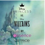 Disney Princess  Essence nuova Limited edition