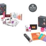 Pinalli Prime selection beauty box limited