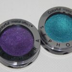 Colorful Magnetic Metal Effect Sephora – Cosa ne penso