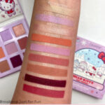 Colourpop x Hello Kitty limited edition