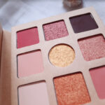 Daily dose palette essence swatches
