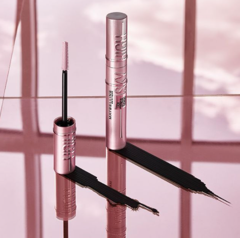 Sky High Mascara Maybelline finalmente in Italia