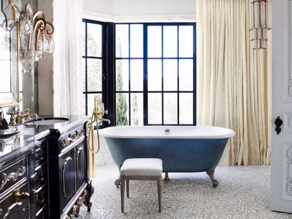 Il bagno come una Spa, relax puro senza spendere troppo