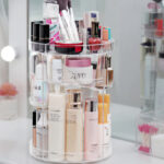 Make up station-idee per arredarla e organizzarla