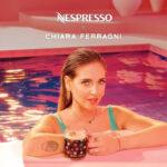 Nespresso x Chiara Ferragni limited edition collezione