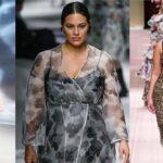 Moda curvy, le tendenze primavera estate 2021