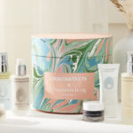 Omorovicza 2021 beauty box in limited edition luxus