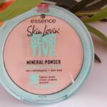 Essence Cosmetics Skin Lovin Sensitive Mineral Powder